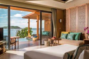 Hai khách sạn Việt Nam lọt tốp thú vị nhất châu Á