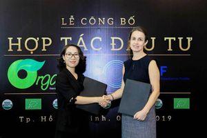 Quỹ SEAF đầu tư vào Công ty Organica