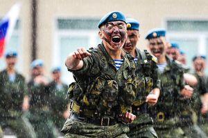 Thách thức lớn nhất của quân đội Nga không phải đến từ Mỹ