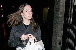 Phiến quân IS âm mưu hạ độc Công nương Kate