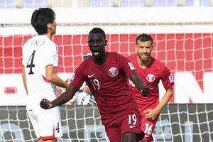 Kết quả Asian Cup 2019 ngày 13/1: Qatar thắng 'hủy diệt' Triều Tiên