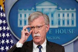 Nhà Trắng từng lên các phương án tấn công Iran?