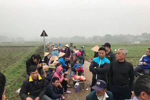 Vụ người dân chặn xe vào bãi rác Nam Sơn: Chủ tịch Hà Nội lên tiếng