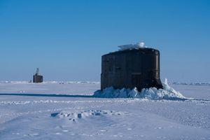 Mỹ xem xét triển khai hạm đội tàu chiến đến Bắc Cực