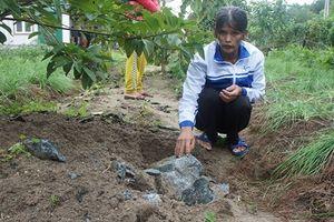 Hà Tĩnh: Tạm đình chỉ mỏ khai thác đá Ngọc Hải 'bức tử' người dân để tìm phương án giải quyết