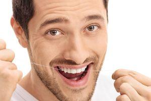 Muốn tránh rối loạn cương dương, hãy đánh răng thường xuyên