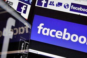 Thất thu thuế từ 'gã khổng lồ' Facebook, Google