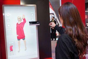 Khám phá hàng loạt công nghệ mới sắp bước vào cửa hàng bán lẻ