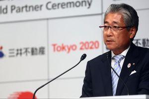 Nhật Bản vướng nghi vấn hối lộ để giành quyền đăng cai Olympic 2020