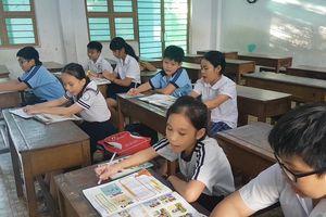 Lớp tiếng Anh miễn phí cho 200 trẻ em nghèo ở Sài Gòn