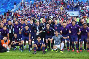 Lịch thi đấu Asian Cup 2019 hôm nay: Phán quyết Thái Lan