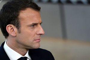 Tổng thống Pháp kêu gọi người dân tham gia tranh luận