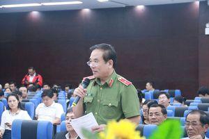 Đối tượng bịt mặt dùng súng cướp tiền ở Đà Nẵng là ai?