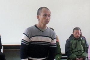 Gã đàn ông ngồi tù vì dâm ô bé gái 7 tuổi