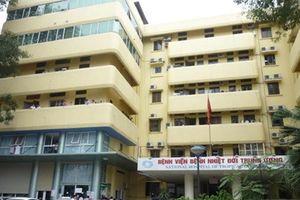 Bệnh viện Nhiệt đới Trung ương: Ngăn chặn và đẩy lùi đại dịch bệnh truyền nhiễm