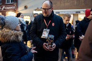 Tấn công bằng dao ở Ba Lan: Thị trưởng thành phố Gdansk đã tử vong