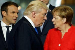 Tin thế giới 14/1: Mỹ đe dọa trừng phạt Đức, 'tàn phá' kinh tế Thổ Nhĩ Kỳ