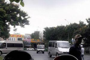 Bát nháo 'xe dù' biển số ngoại, trốn thuế ở Đà Nẵng