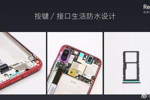 Tin vui cho fan của Xiaomi: Redmi Note 7 đã có kháng nước