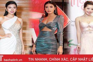 7 mỹ nhân Việt mặc đẹp nhất tuần qua