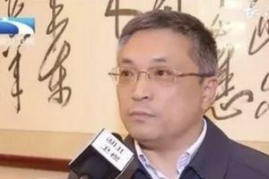 Trung Quốc: Bê bối tàu sân bay