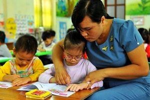 Những cô giáo chiến thắng bệnh hiểm nghèo bằng tình yêu trẻ thơ