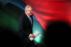 Úc đẩy mạnh nỗ lực ngoại giao đối phó Trung Quốc