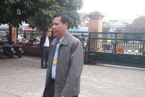 Vụ chạy thận gây chết người: Nguyên GĐ bệnh viện xin nhận trách nhiệm