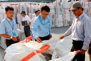 18 tấn tro bay/ngày từ nhà máy đốt rác Cần Thơ được xử lý thế nào?