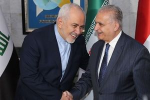 Ngoại trưởng Iran tới Iraq thảo luận về biện pháp trừng phạt của Mỹ