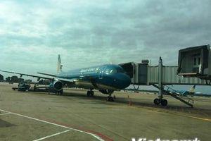 Vietnam Airlines: Đình công 2 ngày ở Đức ảnh hưởng tới hoạt động bay