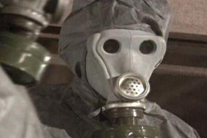 OPCW thêm chất độc thần kinh Novichok vào danh sách cấm
