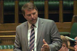 Thêm một nghị sĩ Anh từ chức trước thềm Quốc hội bỏ phiếu về Brexit