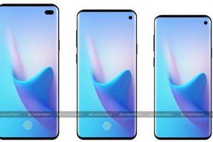 Những tính năng đáng chú ý nào sẽ xuất hiện trên Samsung Galaxy S10?