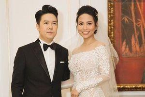Dàn sao Việt dự đám cưới của Lê Hiếu và vợ 9X tại Sài Gòn