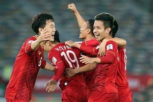 LĐBĐ Châu Á chỉ tên 4 cầu thủ Việt Nam phải kiểm tra doping