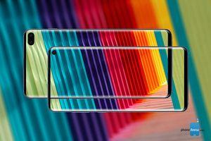 Một tháng trước ngày ra mắt, 4 mẫu điện thoại của Samsung lộ hết cấu hình lưu trữ