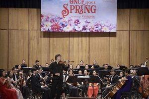 Ra mắt dàn nhạc giao hưởng dành cho người trẻ