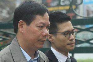 Vụ chạy thận 9 người chết: Thái độ bất ngờ của nguyên giám đốc bệnh viện
