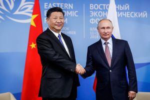 Trung Quốc, Nga và EU tìm cách thoát khỏi dollar dầu mỏ