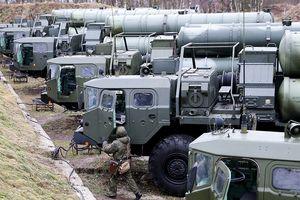 Thổ Nhĩ Kỳ không 'bán đứng' Nga trong vụ S-400