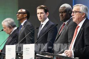 Các cường quốc cạnh tranh ảnh hưởng gay gắt tại châu Phi