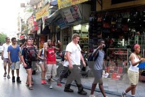 Hội An là một trong những điểm du lịch tiết kiệm nhất thế giới