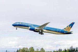Vietnam Airlines khuyến nghị về các chuyến bay qua Frankfurt, Đức