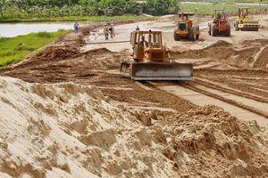 Xây dựng và Thương mại Gia Lâm trúng 3 gói thầu tại Hà Nội