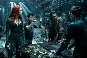 'Aquaman' cán mốc doanh thu 1 tỷ USD, bài học nào cho vũ trụ siêu anh hùng DCEU?