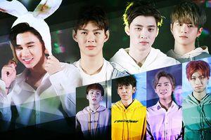 Dàn trai đẹp 'Love By Chance' hết lòng chiều fan hâm mộ tại fanmeeting tại Vô Tích (Trung Quốc)