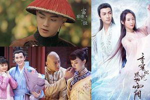 Những nam phụ được khán giả hết lòng thương yêu trong các phim truyền hình của Trung Quốc