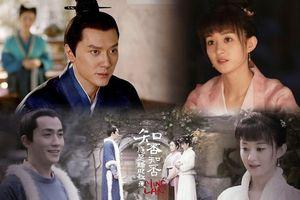 Sức mạnh fan hâm mộ 'Minh Lan truyện' khiến khán giả khó chịu: Có khuyết điểm tại sao không thể nói?