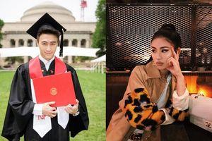 Thiếu gia, tiểu thư thuộc hội Rich Kid nổi nhất châu Á: Vừa đẹp lại học cực giỏi ở những trường số 1 thế giới